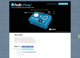 help.qhub.com