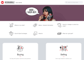 help.redbubble.com