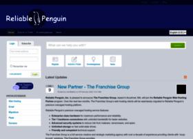 help.reliablepenguin.com