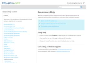 help.renaissance.com