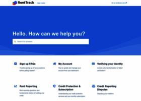 help.renttrack.com