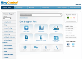 help.ringcentral.co.uk