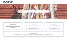 help.rugsusa.com