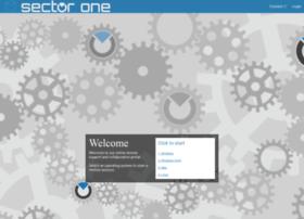 help.sectorone.com