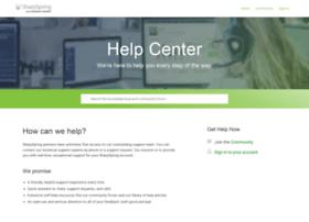 help.sharpspring.com