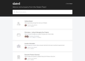 help.slated.com
