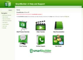 help.smartbuilder.com