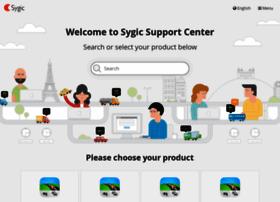 help.sygic.com