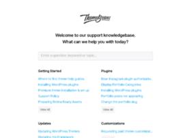 help.themebeans.com