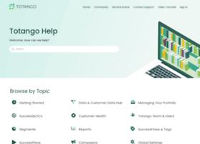 help.totango.com