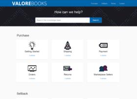 help.valorebooks.com
