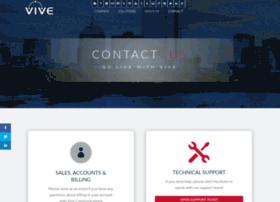 help.vivecommunications.com
