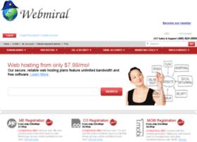 help.webmiral.com