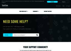 help2.talktalk.co.uk