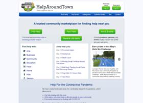 helparoundtown.com
