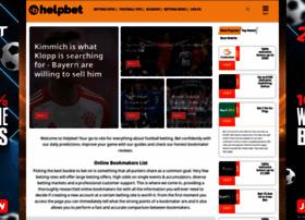 helpbet.com