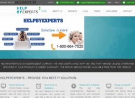 helpbyexperts.com