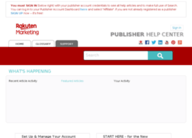 helpcenter.linkshare.com