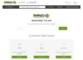 helpcenter.nextdayflyers.com