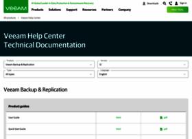 helpcenter.veeam.com