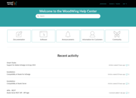 helpcenter.woodwing.com
