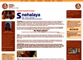 helpchildrenofindia.org