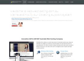 helpdesk.aspwebhosting.com.au