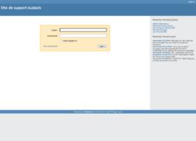 helpdesk.audaxis.com