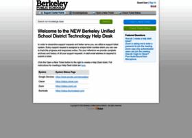 helpdesk.berkeley.net