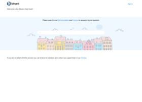 helpdesk.bitnami.com