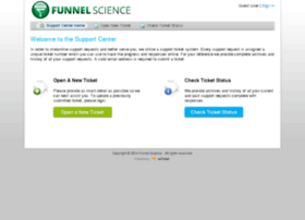 helpdesk.funnelscience.com