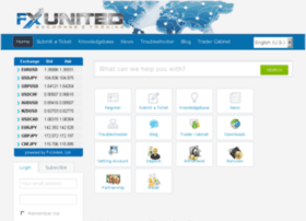 helpdesk.fxunited.com