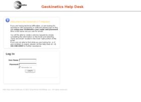 helpdesk.geokinetics.com