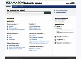 helpdesk.islamazon.nl