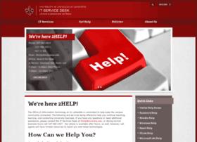 helpdesk.louisiana.edu