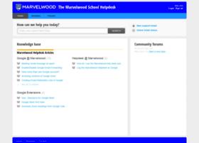 helpdesk.marvelwood.org