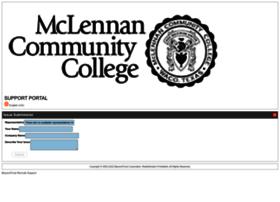 helpdesk.mclennan.edu