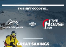 helpdesk.proboardshop.com