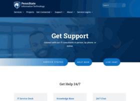 helpdesk.psu.edu