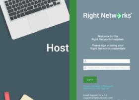 helpdesk.rightnetworks.com