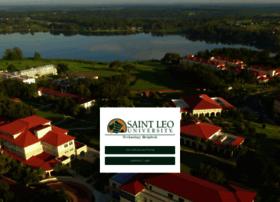 helpdesk.saintleo.edu