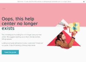 helpdesk.savingsangel.com