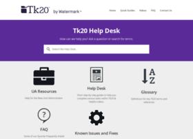 helpdesk.tk20.com