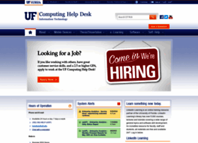 helpdesk.ufl.edu