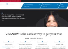 helpdesk.visanow.com