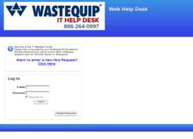 helpdesk.wastequip.com