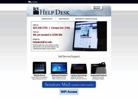 helpdesk.ws.edu