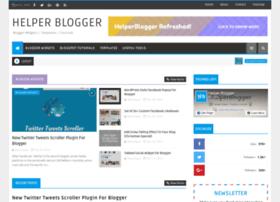 helperblogger.com