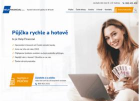 helpfinancial.cz