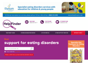 helpfinder.b-eat.co.uk